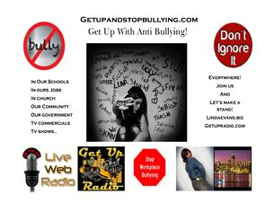 anti-bully, make me a star, anti racism, bullying, cyber bullying, free contests, free smart phone, free cruise